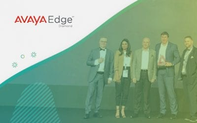CCNA Wins Avaya APAC Partner Award