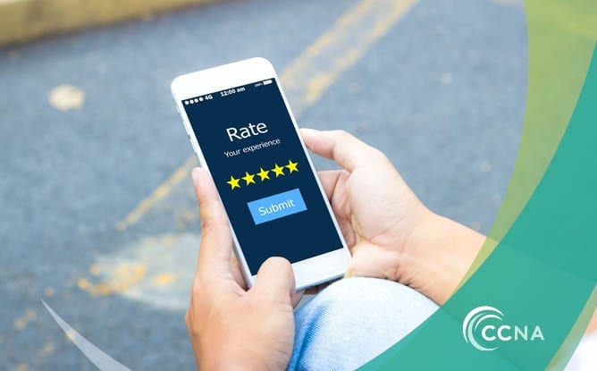 Make good customer experience seem effortless