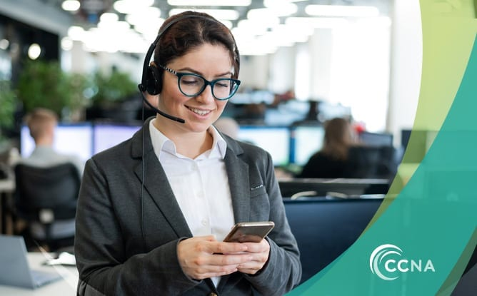 Enhance Contact Centre Productivity with the right technologies