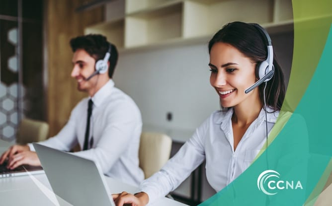 Build the contact centre of the future, today